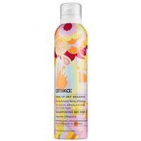 Amika Perk Up Dry Shampoo Review