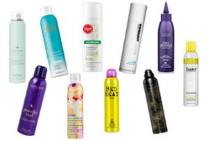 best drugstore dry shampoo 2019 The 10 Best Dry Shampoos For 2019!