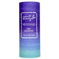Captain Blankenship Mermaid Dry Shampoo Review