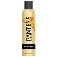 Pantene Dry Shampoo Review