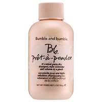 Bumble and bumble Pret-a-Powder Review