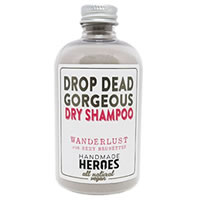 Drop Dead Gorgeous Dry Shampoo Review