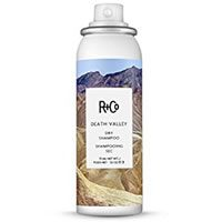 R and Co Death Valley Dry Shampoo Review